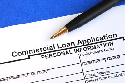 commercial loan web